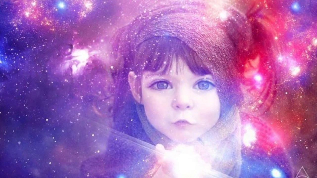 Intuitive/Psychic Children (aka Rainbow, Crystal, Indigo, Awakened)